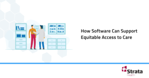 How Software Can Support Equitable Access to Long-Term Care Resources
